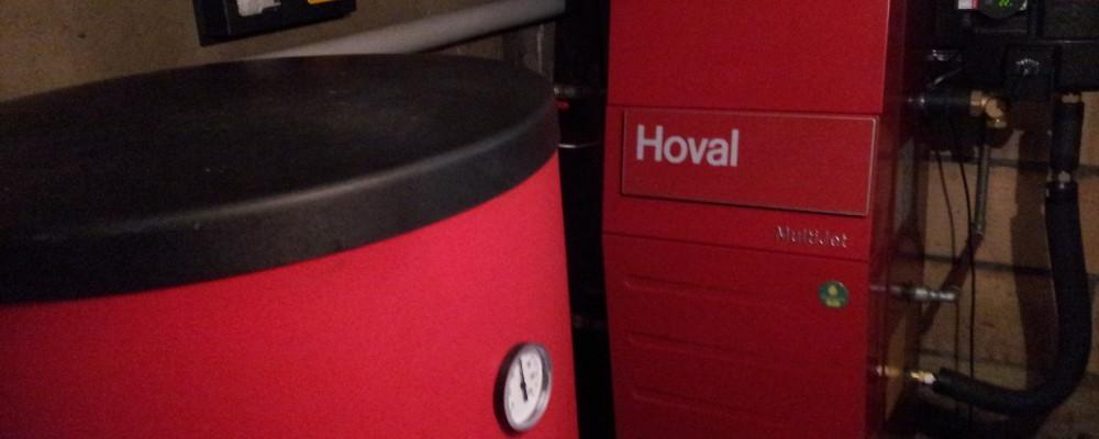Kessel und Boilersanierung